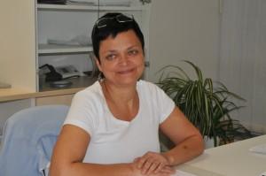 Markéta Kvítková